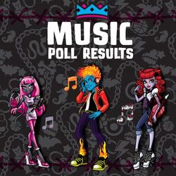 Prom 2014 - performer poll results