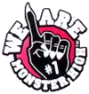We Are Monster High Icon