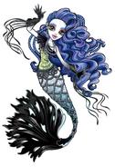 Sirena art