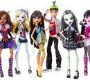 Basic (doll assortment)