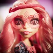 Diorama - Viperine's closeup