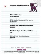 Activity Book 16