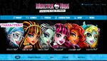 Website - December 2014 characters page