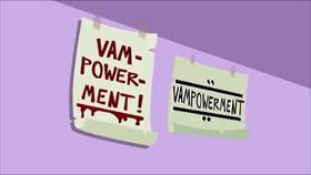 Vampowerment