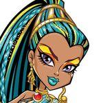 Icon - Nefera de Nile
