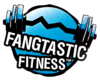 Fangtastic Fitness Icon