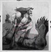 Ghouls Rule - Van Helscream photo