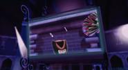 Draculaura on TV... kinda