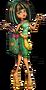 Profile art - IHS Cleo 2
