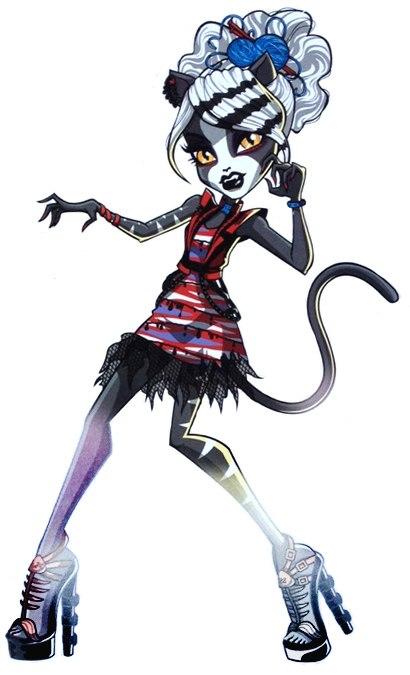 Image Profile Art Zombie Shake Meowlody Jpg Monster