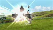 FrontierGen-Tonfa Screenshot 010