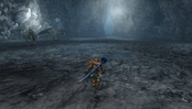 MHFU-Swamp Screenshot 012