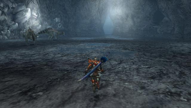 File:MHFU-Swamp Screenshot 012.png