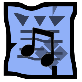 File:Music note blue.png