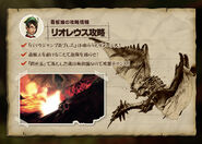 MH4-Rathalos Strategy