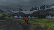 MHFU-Snowy Mountains Screenshot-009
