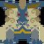 MHP3-Lagombi Icon