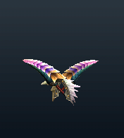 File:MH4U-Relic Dual Blades 003 Render 005.png