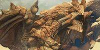 Sandstone Basarios