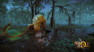 MHO-Gold Congalala Screenshot 008