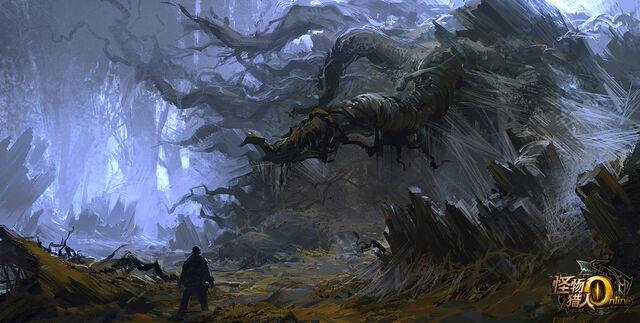 File:MHO-Dark Veil Forest Concept Art 008.jpg