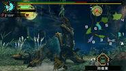 MHP3-Zinogre Screenshot 008