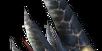 Darkness Darkblade
