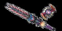 Brimstren Draketail (MH4)
