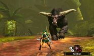 MH4U-Rajang Screenshot 016