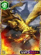MHRoC-Gold Rathian Card 001