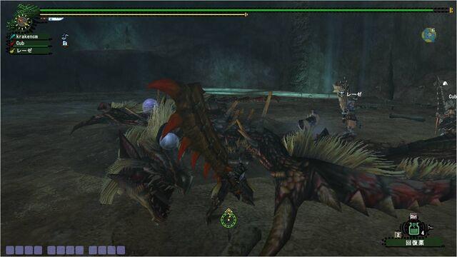 File:Berukyurosu 1st time hunting cap krakencm.jpg