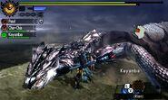 MH4U-Silver Rathalos Screenshot 005