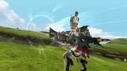 FrontierGen-Tonfa Screenshot 013