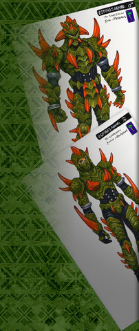File:FrontierGen-クリーチャーデザイナー韮沢靖 x MHF-G Concept Artwork 001.png