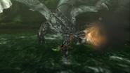 MHP3-Silver Rathalos Screenshot 017