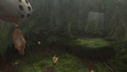 MHFU-Great Forest Screenshot 009