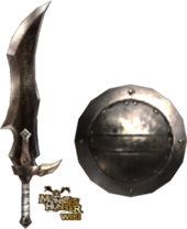 File:MH3U Hunter's Knife.png