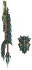 FrontierGen-Gunlance 028 Low Quality Render 001