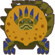 MH3U-Royal Ludroth Icon