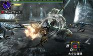 MHGen-Khezu and Giaprey Screenshot 001