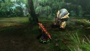 MH3U-Arzuros Screenshot 007