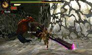 MH4U-Tetsucabra Screenshot 016