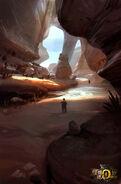 MHO-Thunderous Sands Concept Art 003