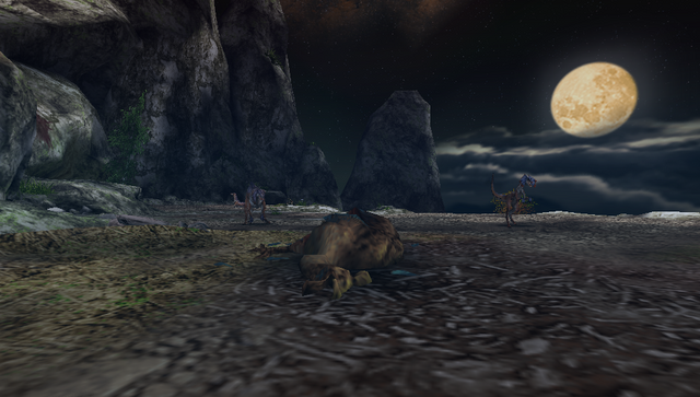 File:MHP3-Misty Peaks Screenshot 013.png