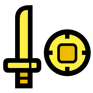 File:TimeAttack-Sword and Shield (Gold) Icon.png