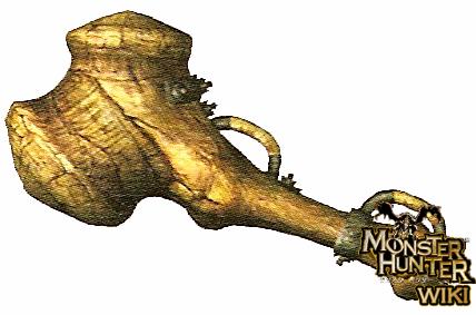 File:Bone Hammer.png