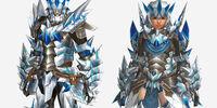 Altera Armor (Blademaster) (Frontier)