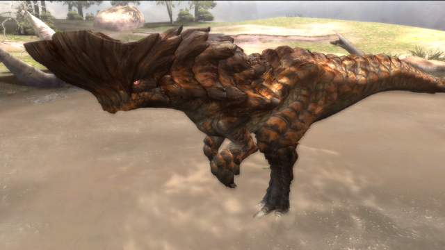 File:MH3 BarrothIntro.png