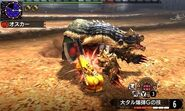 MHGen-Arzuros Screenshot 009