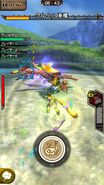 MHXR-Crimson Qurupeco Screenshot 002